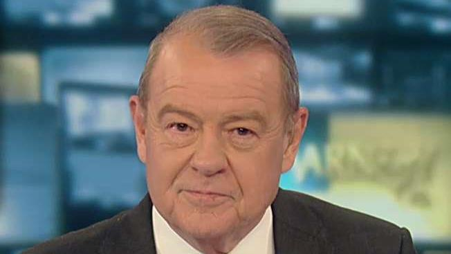 FBN's Stuart Varney provides insight into the Kate Steinle verdict.
