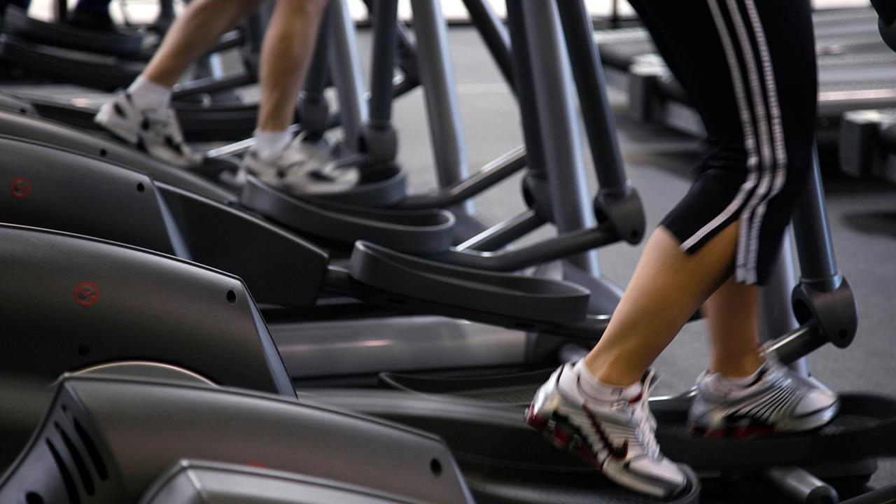 Fox Business Outlook: Sweatcoin lets users earn cryptocurrency just for working out.