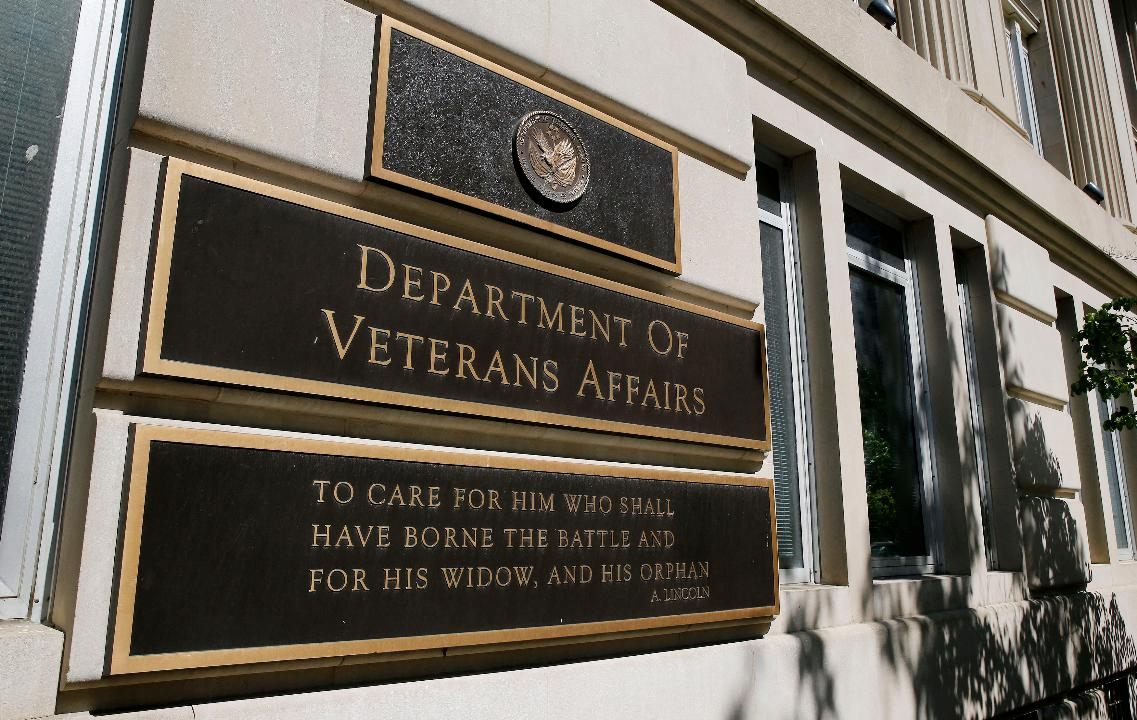 Veterans Affairs Secretary David Shulkin discusses the opioid crisis and how the department plans to lower suicide rates among female veterans.
