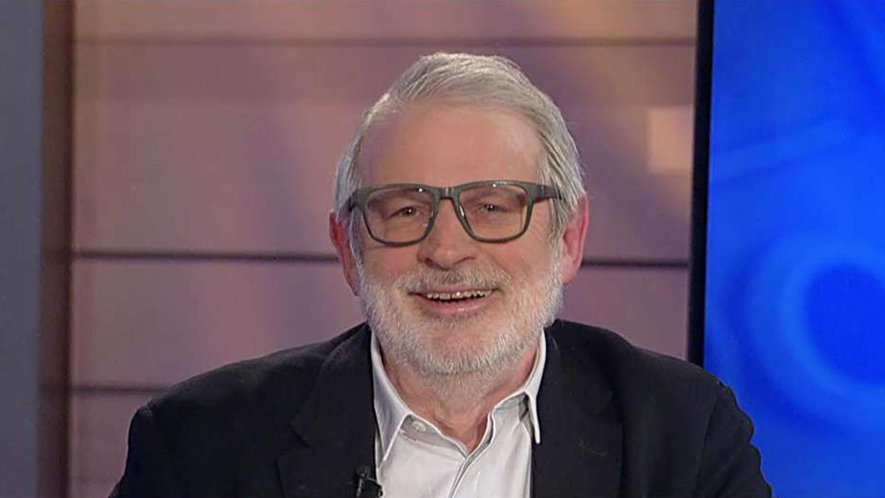David Stockman, the former budget director for President Reagan, discusses why President Trump's tax plan will cost more than it will produce in revenue.