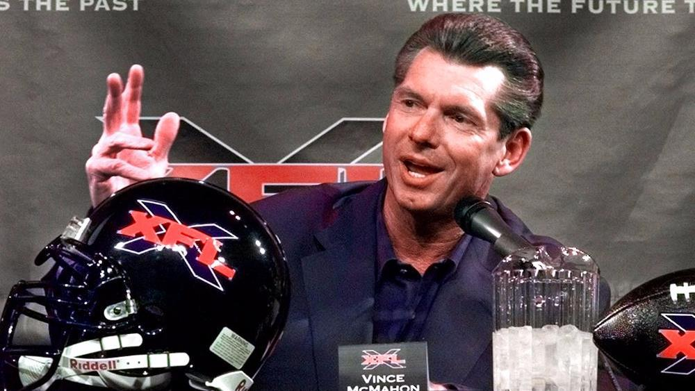 Fmr. NFL punter Sean Landeta on Super Bowl ticket prices and the return of the XFL.