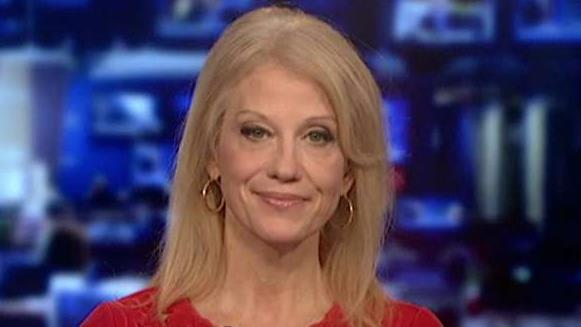 Counselor to President Trump Kellyanne Conway on immigration policy and what to expect from the World Economic Forum in Davos, Switzerland.
