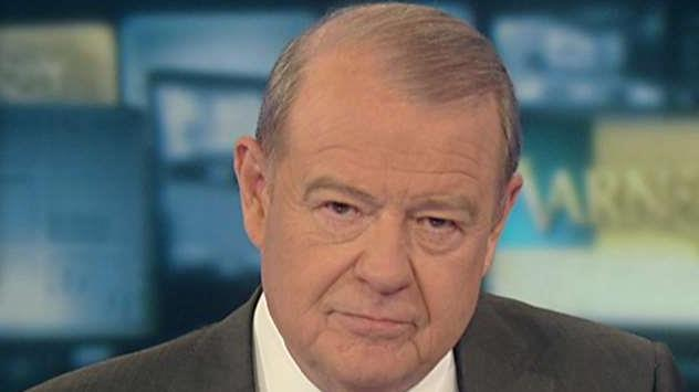 FBN's Stuart Varney argues Trump has opened a door for business to invest and grow—and they must perform.