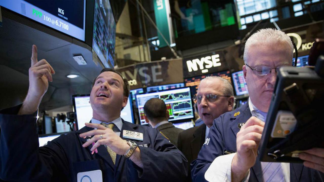 Tiger 21 Chairman Michael Sonnenfeldt on the outlook for stocks.