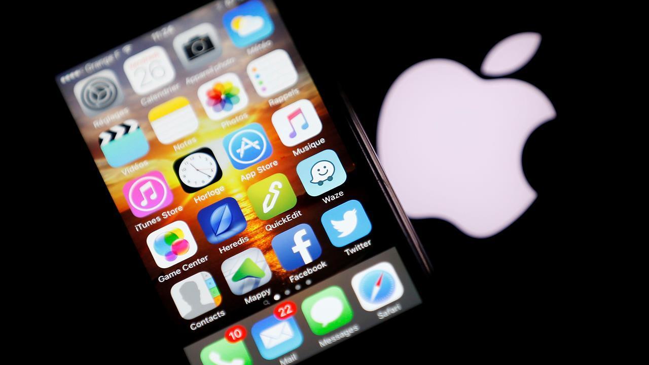 Wall Street Journal global economics editor Jon Hilsenrath on Apple's plans to create 20,000 new jobs in America.