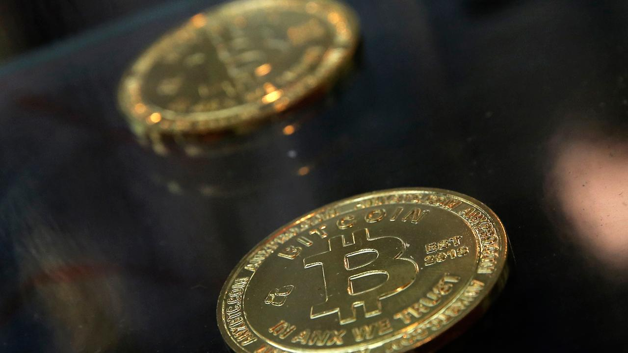 North Island co-founder Glenn Hutchins on whether bitcoin can help transform the way people do financial transactions and the risk of investing in the cryptocurrency.