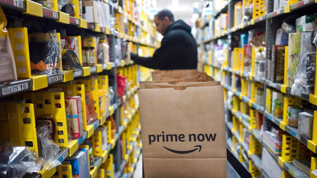 Dallas Mayor Mike Rawlings on the city's bid for Amazon's second headquarters.