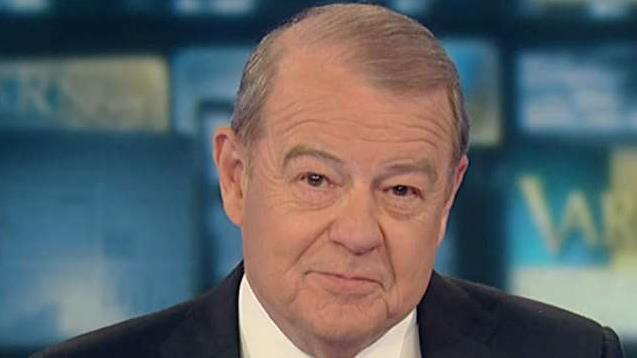 FBN's Stuart Varney argues attacks on President Trump's mental fitness are an act of desperation by Democrats.