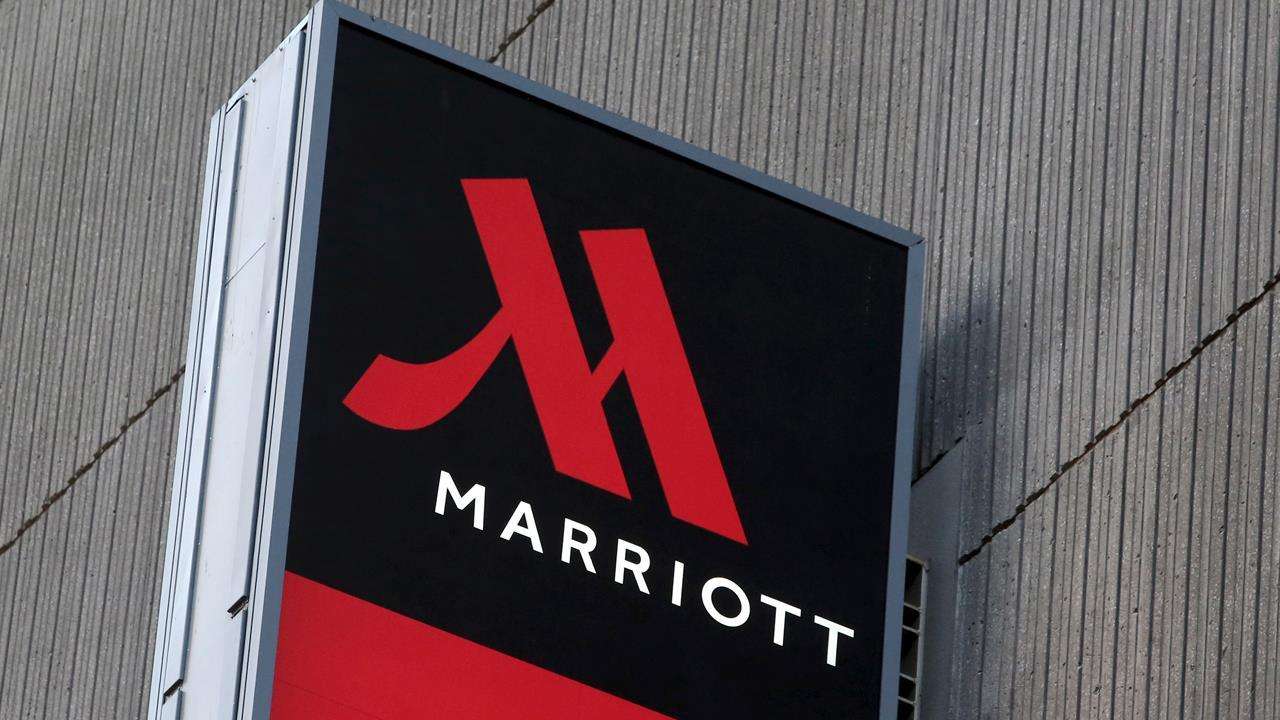 Marriott CEO Arne Sorenson on the company's acquisition of Starwood, efforts to improve security internationally and the global travel trends.