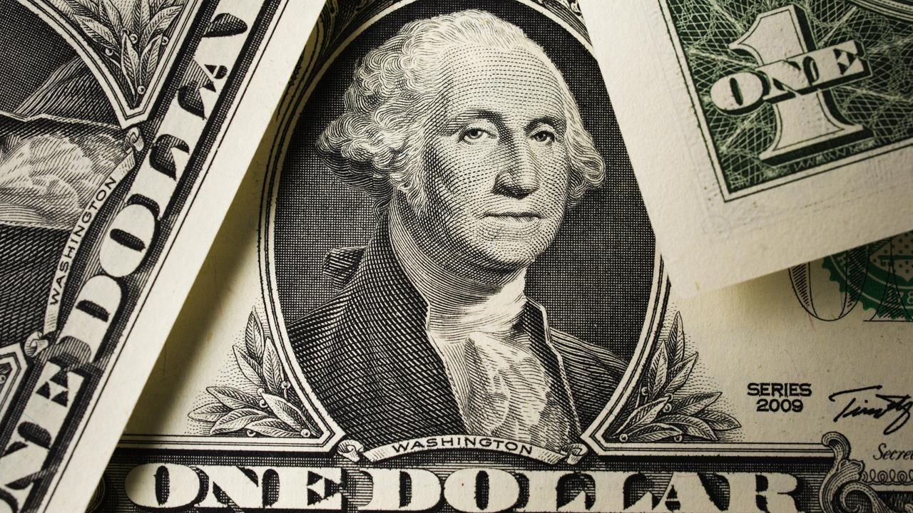 U.S. Treasury Secretary Steven Mnuchin and U.S. Commerce Secretary Wilbur Ross on the dollar, the impact of the tax reform legislation and the outlook for the U.S. economy.