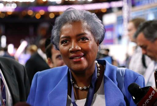 Former interim DNC Chair Donna Brazile on FBI Deputy Director Andrew McCabe stepping down amid intense scrutiny.