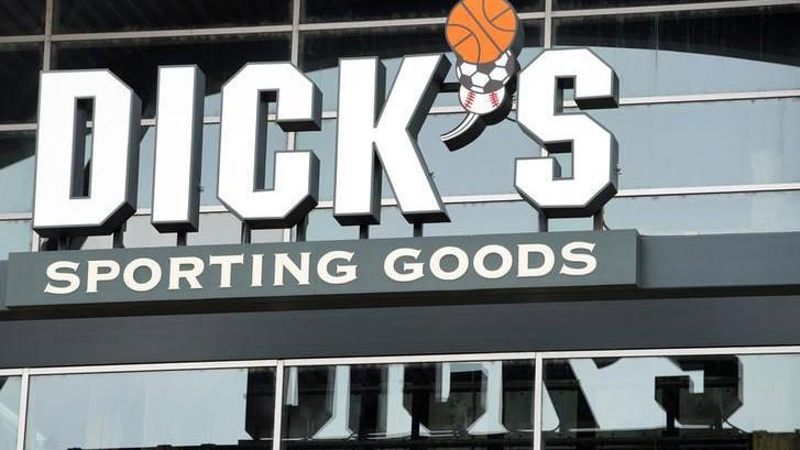 FBN's Lauren Simonetti on Dick's Sporting Goods' new policies on gun sales.