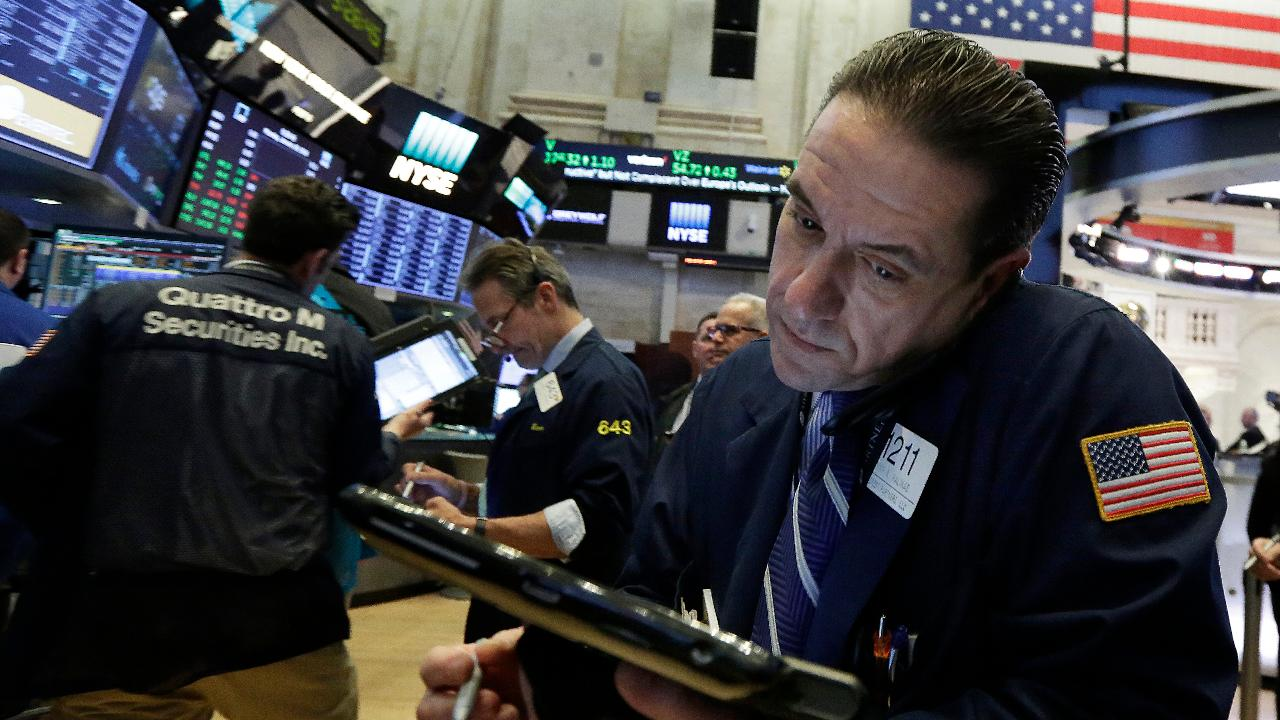 Investmark Advisory Group principal Michael Lee on the outlook for stocks.
