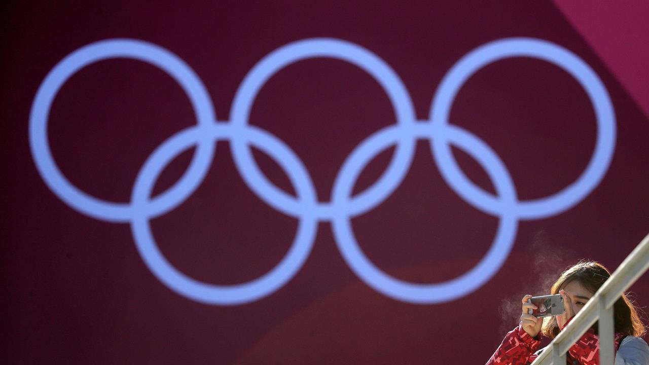 FBN's Stuart Varney on North Korea's branding push at the Winter Olympics in South Korea.
