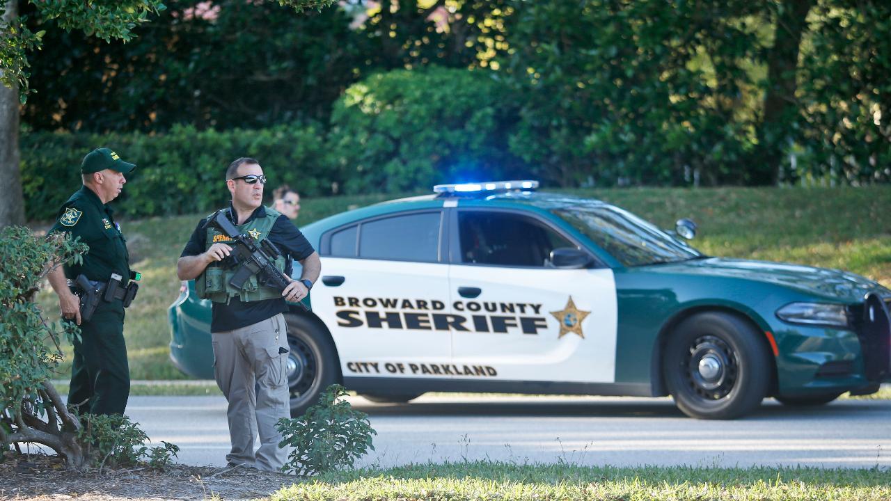 Columbine High School shooting survivor Crag Scott on helping troubled students in an effort to prevent school shootings.