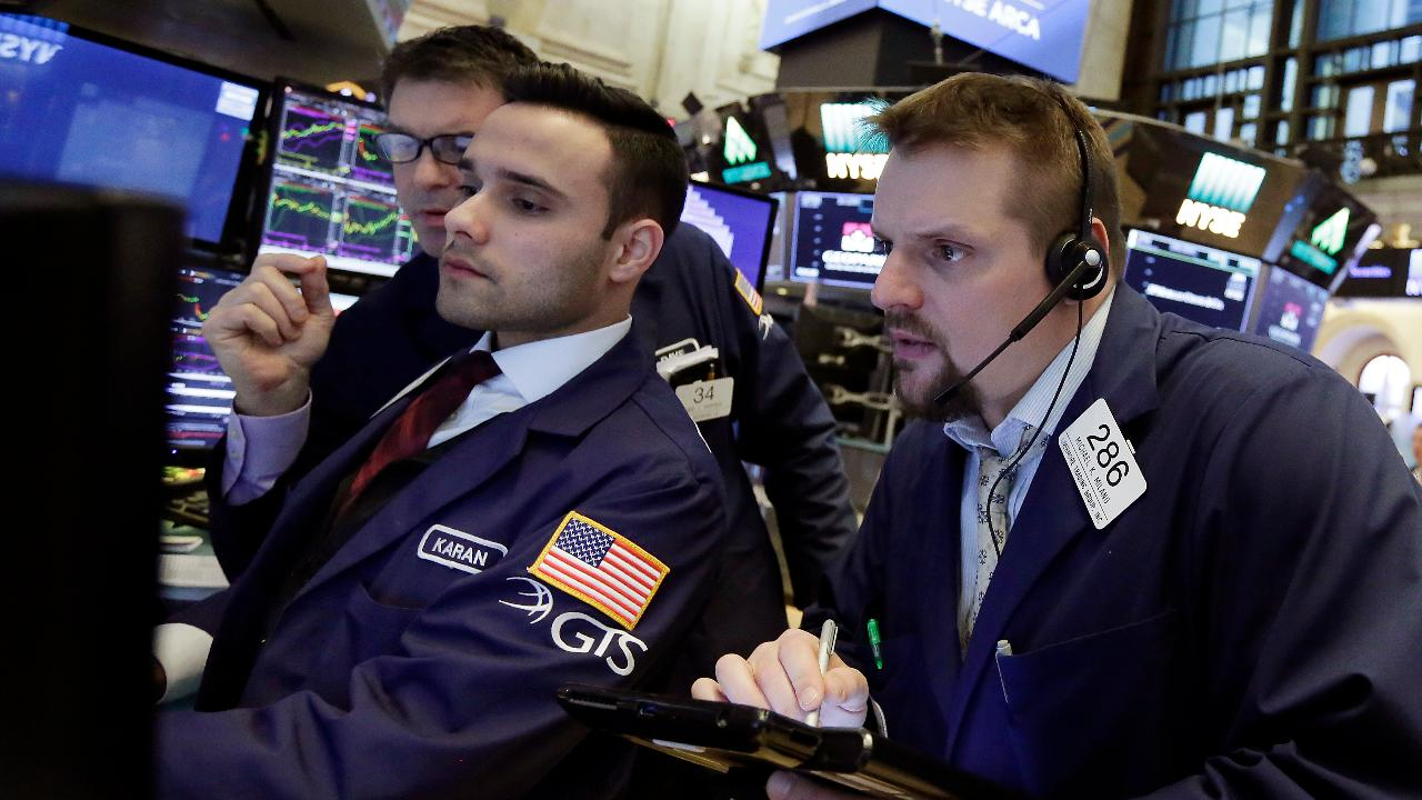 Kaltbaum Capital Management's Gary Kaltbaum, Wall Street Journal editorial page writer Jillian Melchior and FBN's Charlie Gasparino on the economy and markets under President Trump.