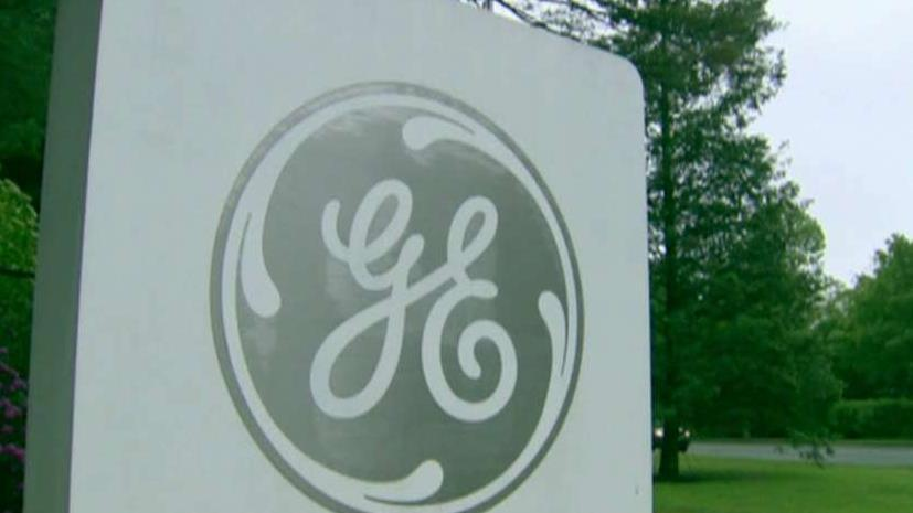 Sources tell FOX Business' Charlie Gasparino that General Electric is looking to sell upwards of $20B in assets, including the transportation business in Chicago.