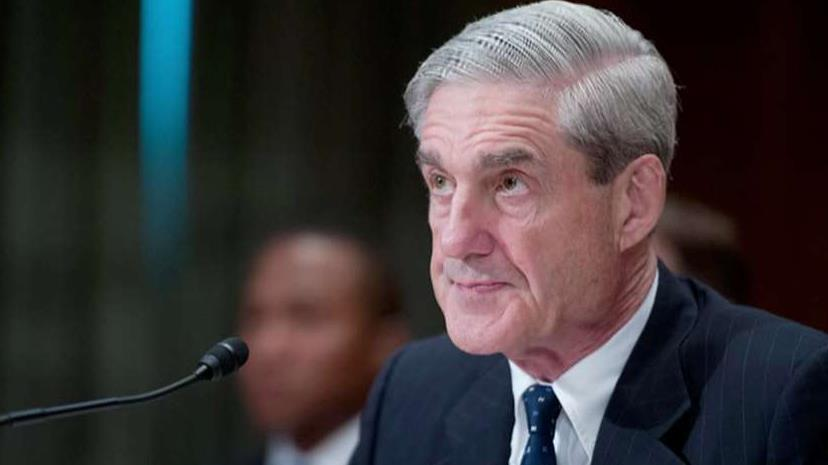 FOX Business' Charlie Gasparino reports that special counsel Robert Mueller is expanding his election meddling investigation and exploring the timing of President Trump's decision to run for office.