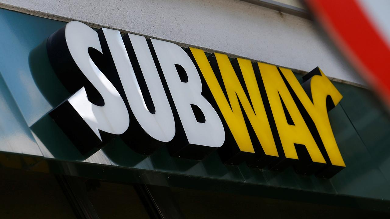 Fox Business Outlook: Subway announces new nationwide loyalty program at locations in U.S. and Canada.