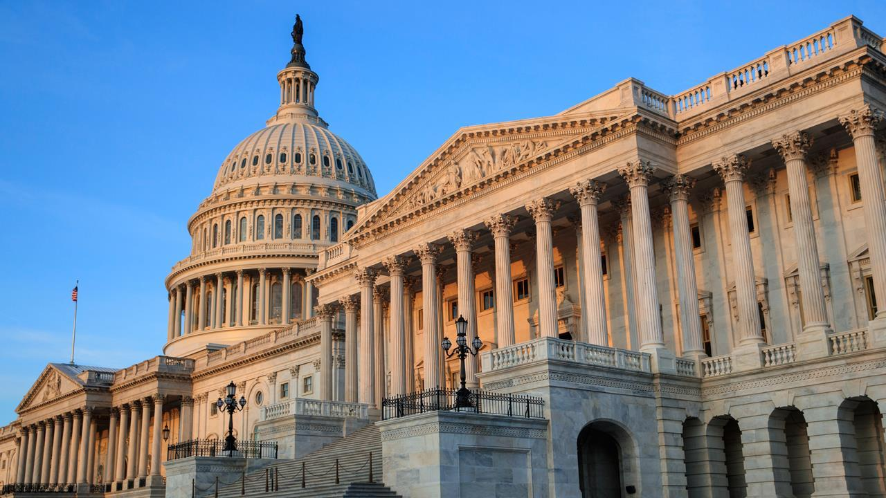 CNS News Editor Terry Jeffrey on the federal government's mounting debt.