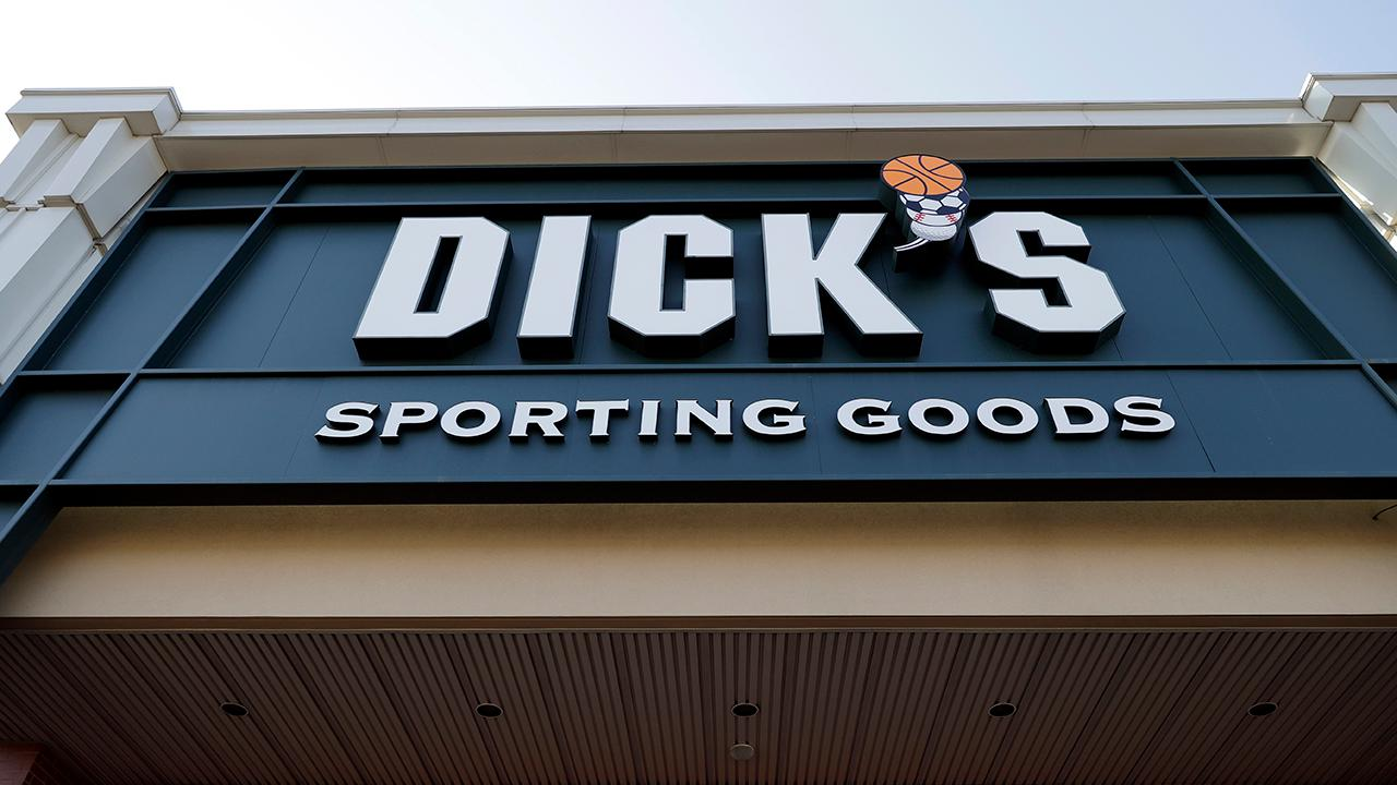 The Silent Partner Marketing CEO Kyle Reyes on Dick's Sporting Goods' announcement that they would stop selling all assault-style firearms after the deadly Florida shooting.