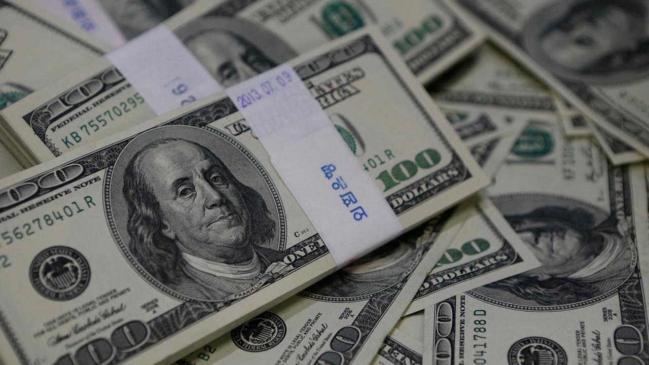 Treasury Department Under Secretary for International Affairs David Malpass on the state of the U.S. economy.