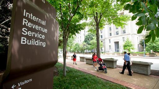 FBN's Cheryl Casone on the IRS's warning about a rapidly growing refund scam.