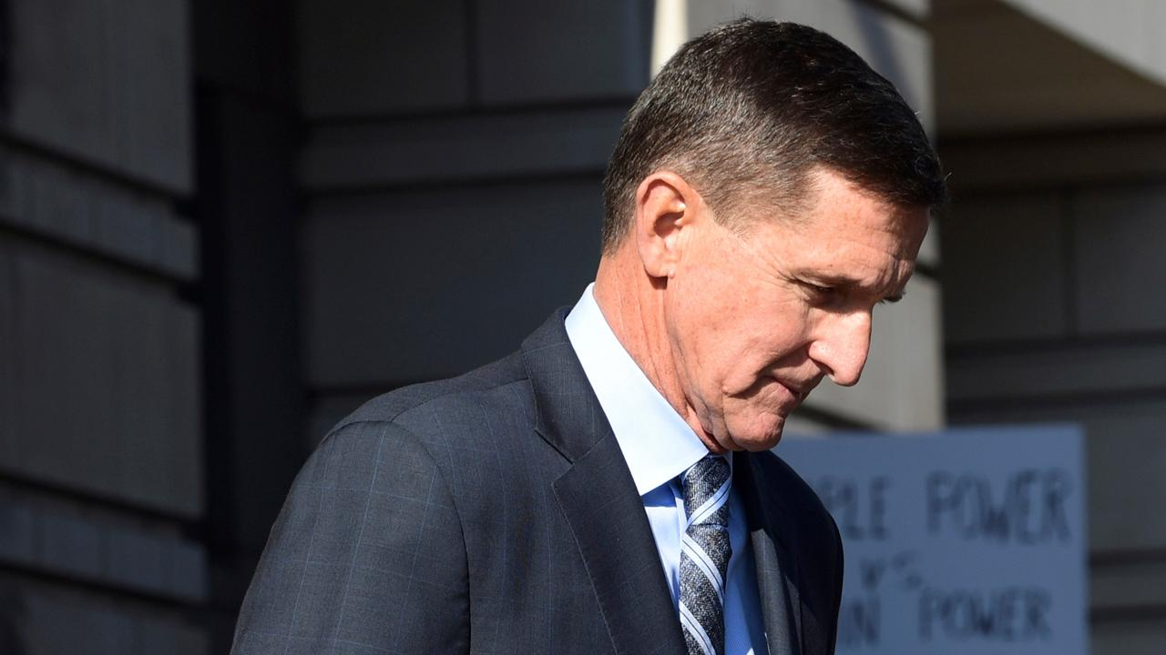 House report backs claim that FBI agents did not think Flynn lied, despite guilty plea
