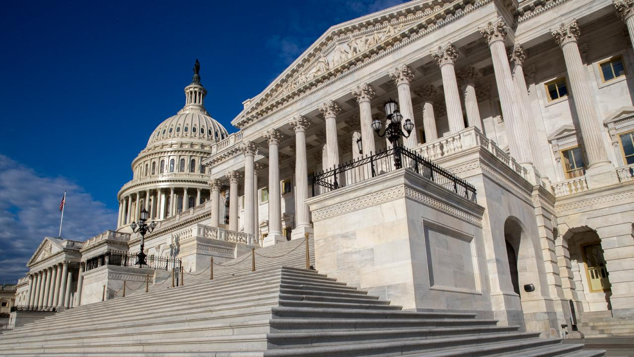 Georgia Congressman Barry Loudermilk (R) says the Dodd-Frank GOP overhaul bill will roll back regulations for smaller banks.