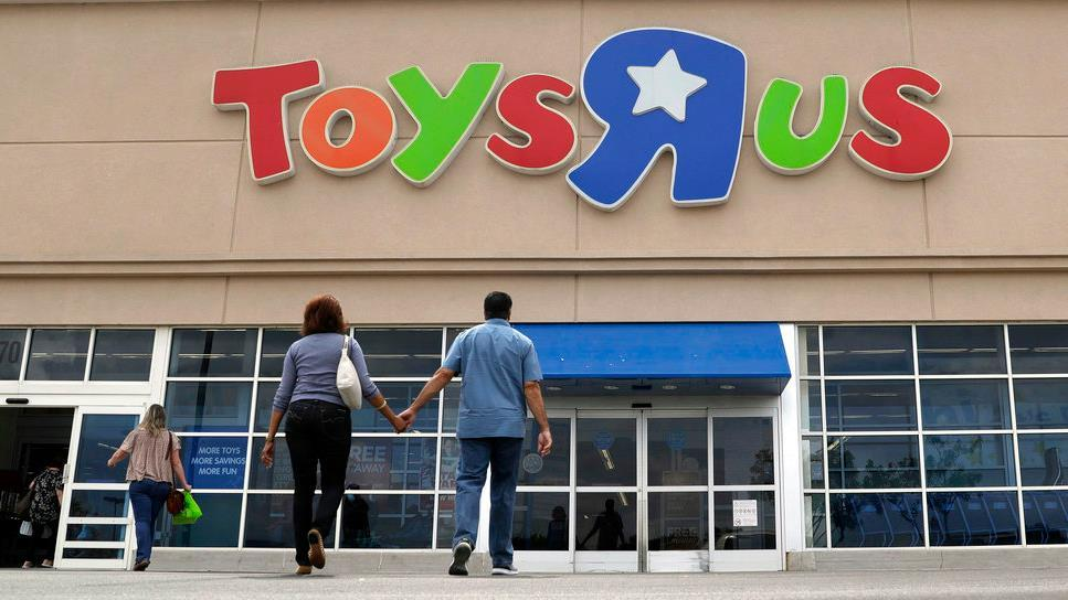 Marcus & Millichap CEO Hessam Nadji provides insight into the state of the US retail market amid Toys 'R' Us telling its workers it will likely close all US stores.