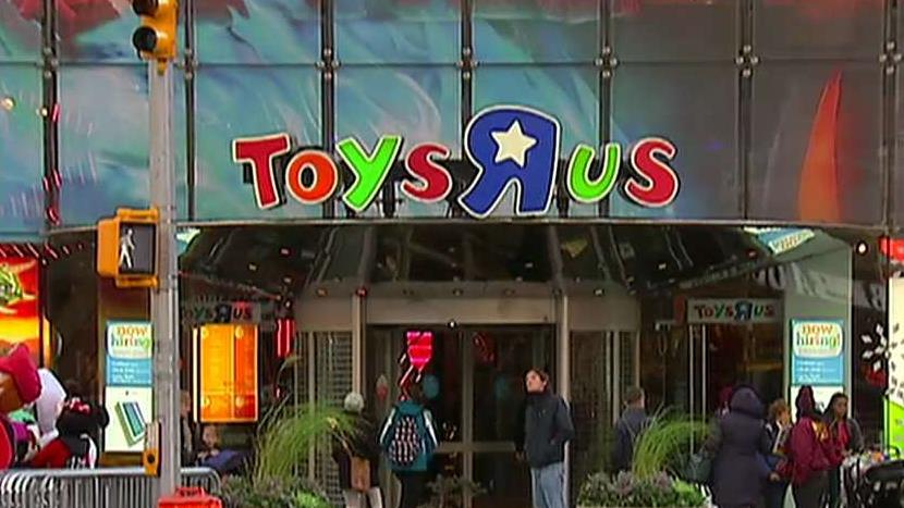 Toys 'R' Us is closing its remaining 740 stores in the U.S. and eliminating an estimated 30,000 jobs. Mary Epner of Mary Epner Retail Analysis discusses the demise of the 70-year-old retailer.