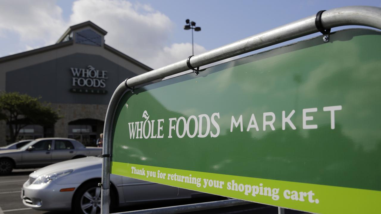 Whole Foods is reportedly losing dozens of executives and leaders after Amazon purchased the organic grocery store chain in August.