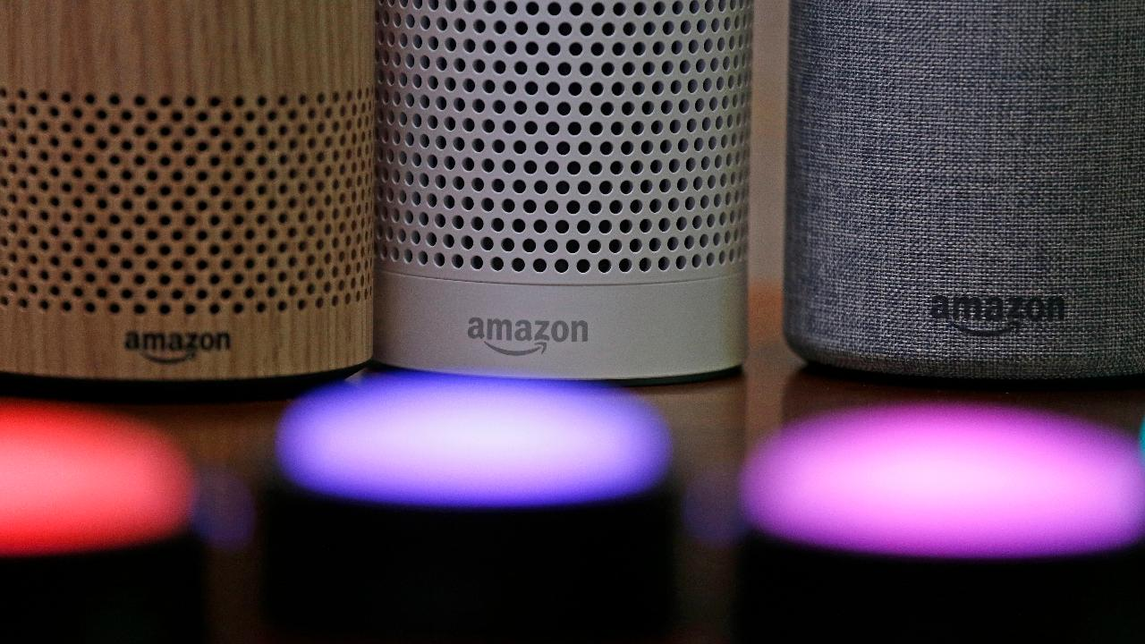 NYU Stern professor Scott Galloway on the increasing use of voice-enabled technology.