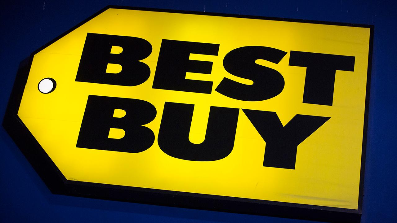 Fox Business Outlook: Best Buy shuttering standalone stores which account for just over one percent of company's overall revenue in malls across America.