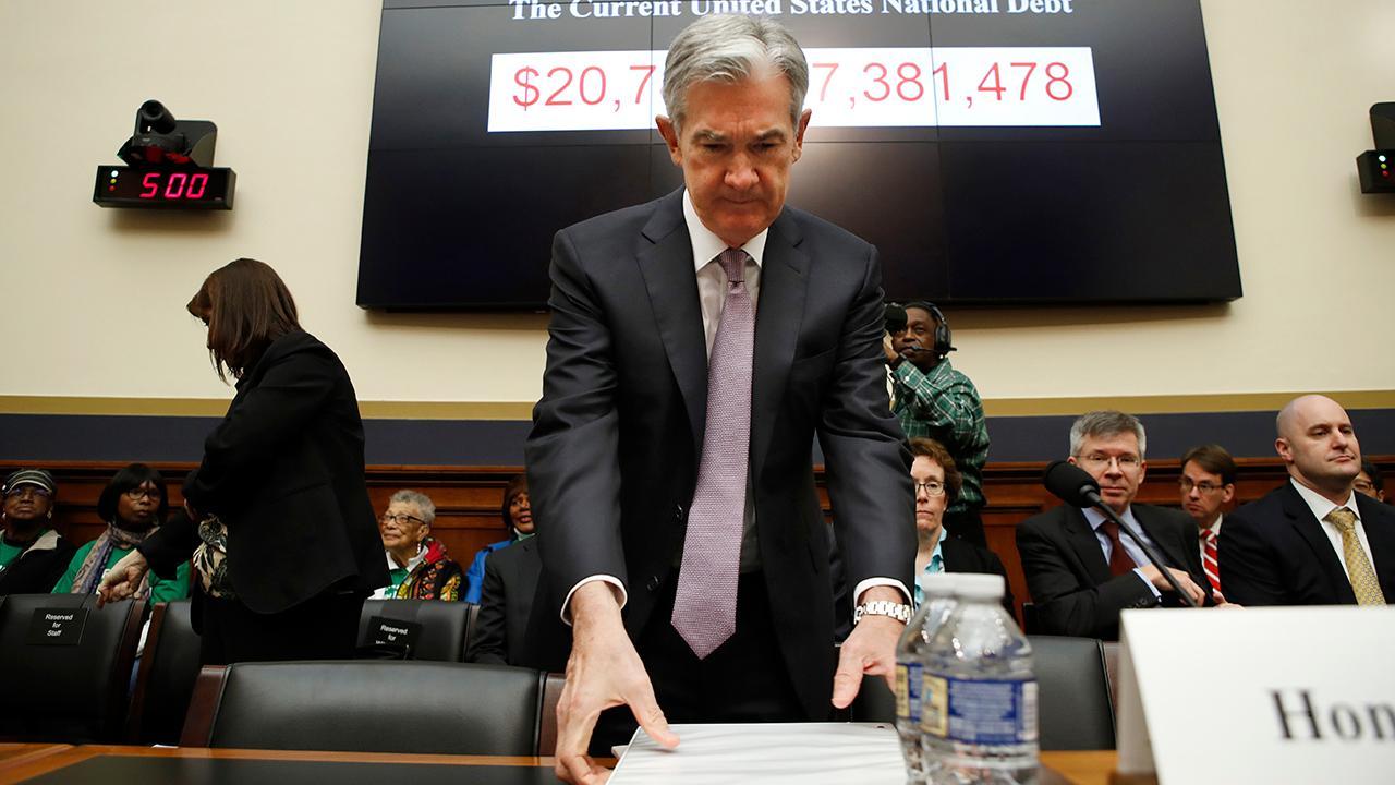 Payden & Rygel chief economist Jeffrey Cleveland discusses investors' concerns over the Federal Reserve raising interest rates.