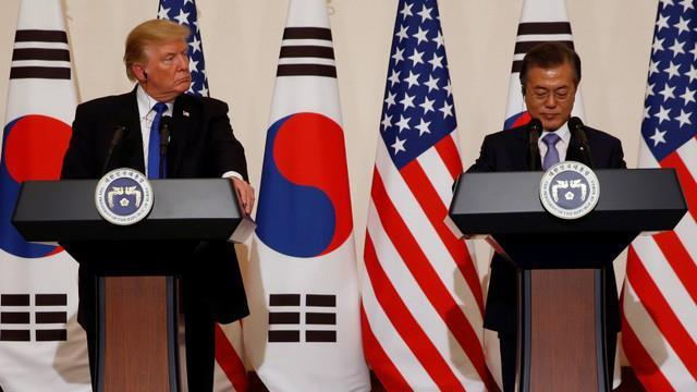 Wall Street Journal Editorial Board member Mary Kissel on the U.S. trade deal with South Korea.