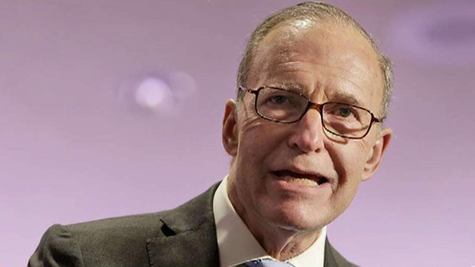 President Trump has reportedly offered Larry Kudlow the job of National Economic Council Director, replacing Gary Cohn.