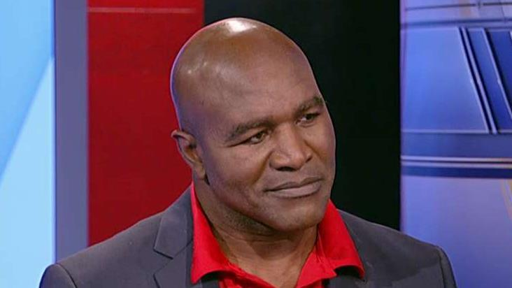 Boxing champion Evander Holyfield on fixing boxing's promotion problem and how Pepsi and Coke helped him make $20 million.