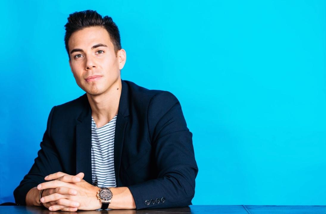 Looking Back on the Career of Apolo Ohno