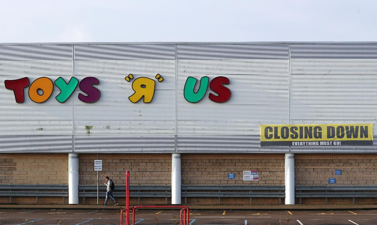 """Iconic retailer Toys 'R' Us announced plans to sell or close more than 700 of its stores. Despite the news, some toy companies say it'll just be a """"blip"""" for the industry."""