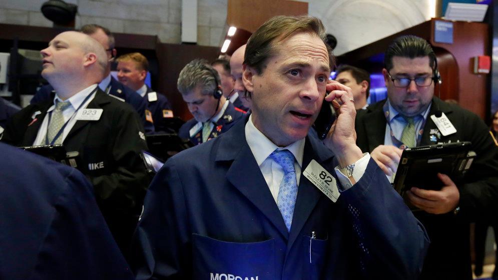 Millennials are saving but not investing. Financial expert Chris Hogan with more.