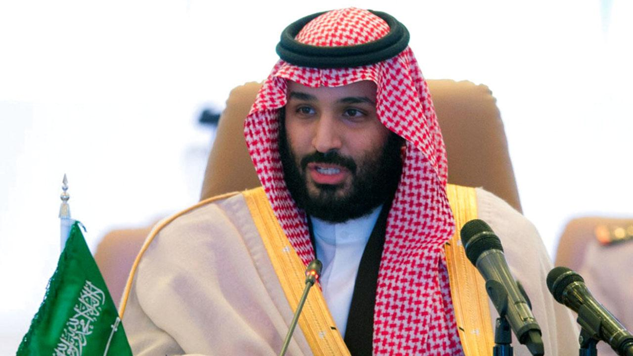 Saudi Arabia Finance Minister Mohammed Al-Jadaan on creating a manufacturing industry in the kingdom.