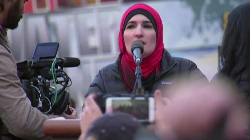 The University of Connecticut is under fire for welcoming Islamic activist Linda Sarsour. CampusReform.org's Marlena Haddad, a UConn student, is speaking out against the event.
