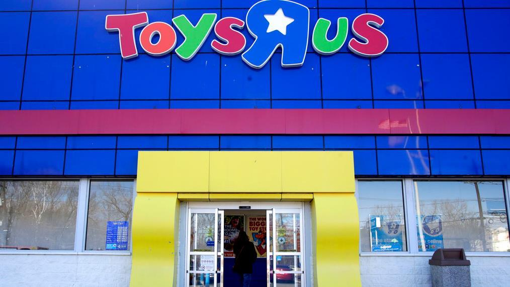 "Strategic Resource Group Managing Director Burt Flickinger argues the DOJ should investigate what put Toys ""R"" Us out of business."
