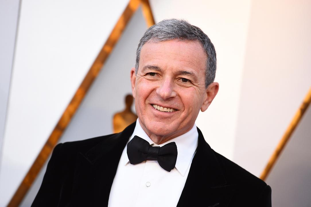 Activate Co-founder and CEO Michael Wolf discusses why Disney shareholders rejected a pay plan for CEO Bob Iger in a largely symbolic move.