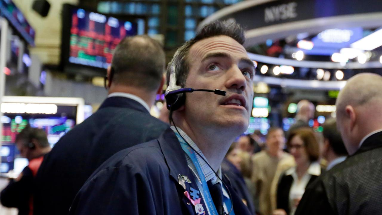 Jalinski Advisory Group's Josh Jalinski and Zelphinium's Armando Soto on the outlook for stocks.