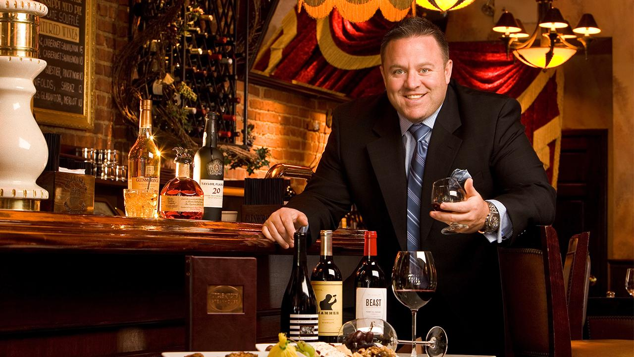 Despite the struggling food industry, former Food Network star and CEO of Uncle Jack's Steakhouse Willie Degel says now is the time to expand. From franchising to talks of an IPO, the celerity restaurateur shares his recipe for success.