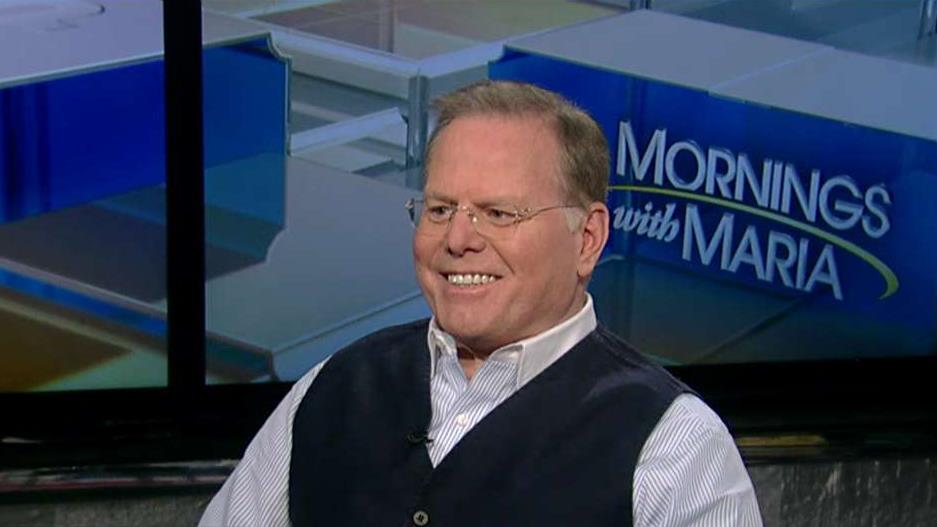 Discovery Inc. CEO David Zaslav on the company's deal with Scripps and the outlook for growth.