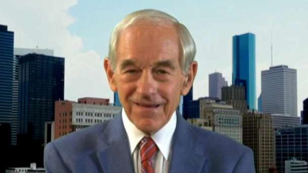"President Trump's plan to impose tariffs on steel and aluminum imports is a tax, says Ron Paul, host of ""The Ron Paul Liberty Report."""