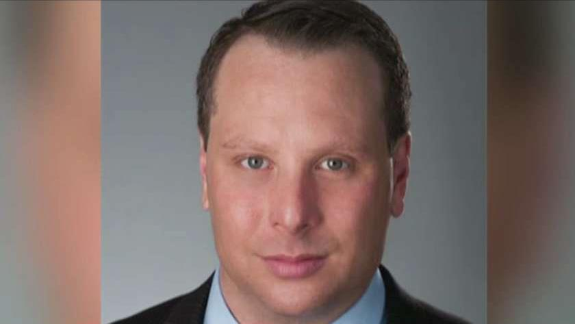 Former FBI Assistant Director Chris Swecker, Fox News Radio White House correspondent Jon Decker and FBN's Charlie Gasparino on former senior campaign aide to President Trump Sam Nunberg.